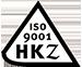 Bijlesleraar is ISO 9001 gecertificeerd